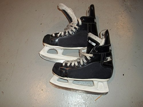 ccm MTA PRO Ice Hockey Skates- - Size 3.0 - Very Good Structual Condition