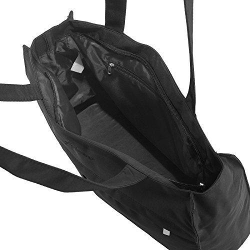 Fabrizio Shopper / große Handtasche 62113 schwarz
