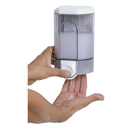 Propac z-diss1Distributeur pour Savon liquide, 22x 13x 10cm 22x 13x 10cm