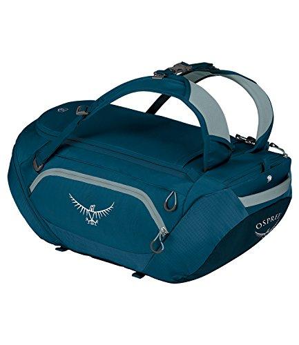 Osprey Packs Snowkit Duffel Bag, Ice Blue, One Size by Osprey