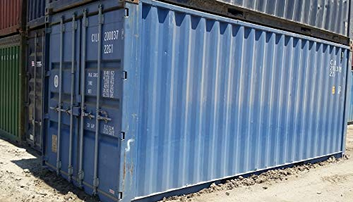 40 Foot Shipping Container for sale | Only 4 left at -60%