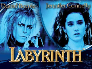 Labyrinth / Amazon Instant Video