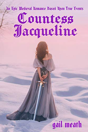 COUNTESS JACQUELINE by [Meath, Gail]