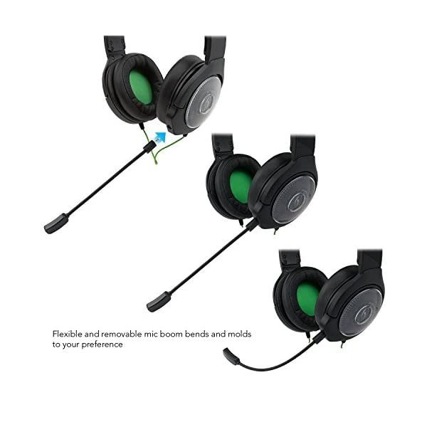 PDP Xbox One Afterglow AG 6 Wired Gaming Headset, 048-103-NA-BK 6