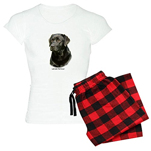 CafePress Retriever 9A054D 23a Comfortable Sleepwear