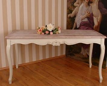 Nostalgischer Tisch Esstisch Wohnzimmertisch Holztisch Esszimmertisch Mit Aufwendigen Schnitzereien Und Einzigartiger Form