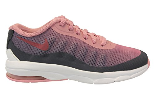 Pink Multicolore Invigor Chaussures Air Print Nike Gridiron Fille PS Vintage Max Wine de 002 Running qzOEEwXxn