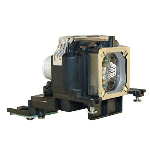SpArc Bronze for Eiki POA-LMP131 Projector Replacement Lamp with (Eiki Video Projectors)