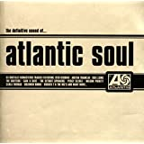 The Definitive Sound Of Atlantic Soul