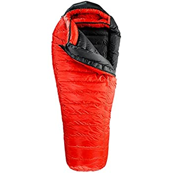 Western Mountaineering Bison LZ Gore WindStopper Sleeping Bag - 6'0