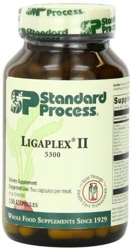 Standard Process Ligaplex II 5300 150 Capsules