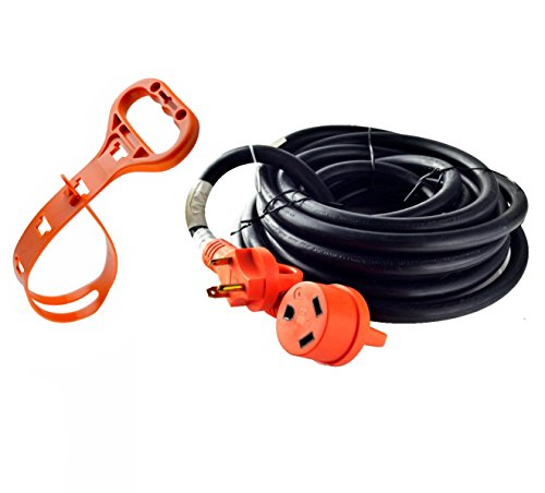 30 amp rv extension cord - 3