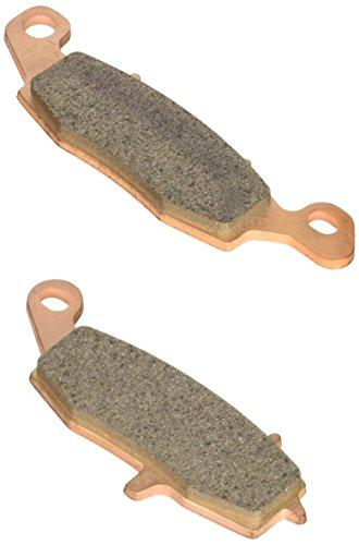 Ebc Disc Brake Pads - EBC Brakes FA229HH Disc Brake Pad Set