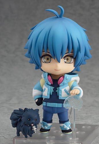Anime DRAMAtical Murder Nendoroid Aoba Action Figure  Model PVC 26.5 cm Toy Gift