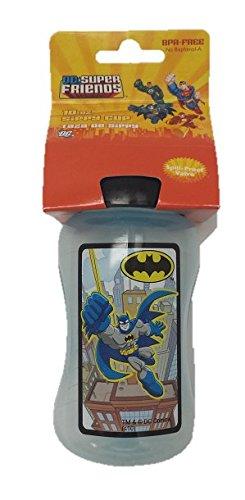 品揃え豊富で Sippy Cups For Toddlers Spill (Batman) Proof: Superhero Toddlers Sippy Cup B01FL0SI16 For Baby and Children (Batman) by For Toddlers B01FL0SI16, ジーラブ:c8745586 --- a0267596.xsph.ru