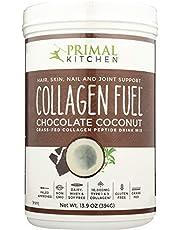 Primal Kitchen (NOT A CASE) Collagen Fuel Chocolate Coconut
