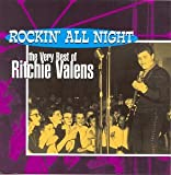 Music : Rockin' All Night: The Very Best of Ritchie Valens