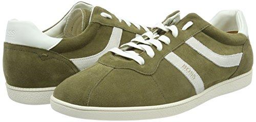 Capo Arancione Rumba Tenn Mens Sneakers Verde Verde