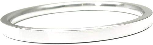 Stainless Steel men Bangle bracelet Kada 6mm wide SIKH bangle sardar kada