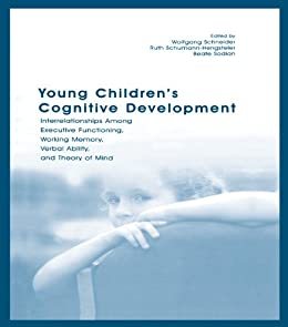 """an analysis of the cognitive development and abilities in young children Piaget's cognitive theory focuses on how the mind works  motor skills help child  to explore themselves  intently and """"analyze"""" the new object and proceed to."""