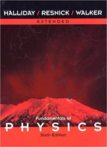 Buy WIE Fundamentals Of Physics Extended Sixth Edition Book Online