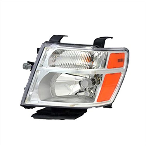 OE Replacement Headlight Assembly NISSAN NV1500 2012-2015 Partslink NI2502209 Multiple Manufacturers