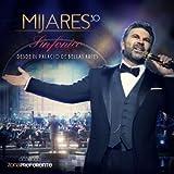 Mijares 30 Sinfonico Desde El Palacio De Bellas Artes (2 CDs + DVD)