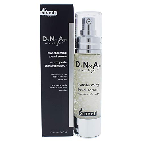 Dr. Brandt Skincare Do Not Age Transforming Pearl Serum, 1.35 Fl Oz
