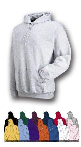 Champion EcoTM Fleece Pullover Men's Hoodie, M-Navy