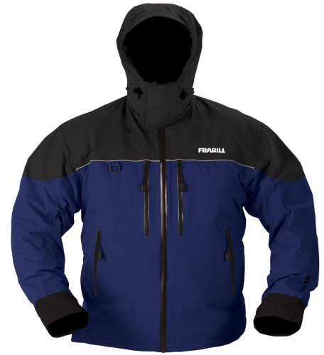 Frabill F3 Gale Rainsuit Jacket product image