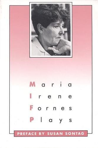Plays: Maria Irene Fornes (PAJ Books)