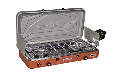 Camp Chef MS2HP Mountain Pressure product image