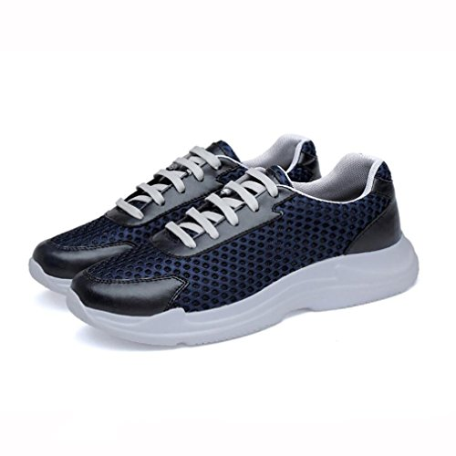 Chaussures Shoes Mens Sneakers L Automne Men's Sport Mode Printemps Casual Comfort Mesh Hemei ZxnwPf5q0