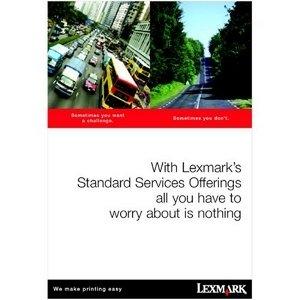 UPC 734646482554, Lexmark 2356056