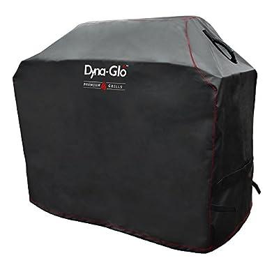 Dyna Glo DG400C Premium Grill Cover, Medium