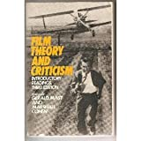 Film Theory and Criticism : Introductory Readings, Gerald Mast, 0195035739