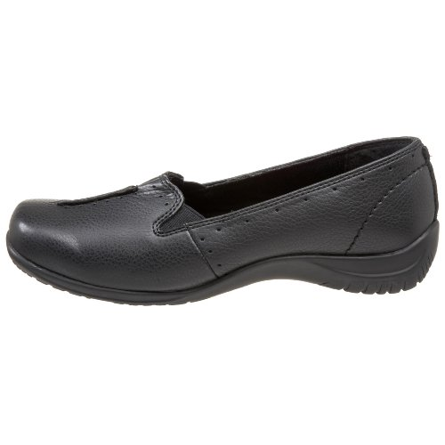 Synthétique Street Mocassin Easy Purpose Black 7WERqaUPa