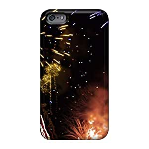Shock Absorption Hard Phone Cover For Iphone 6 With Customized High-definition Rise Against Pictures IanJoeyPatricia