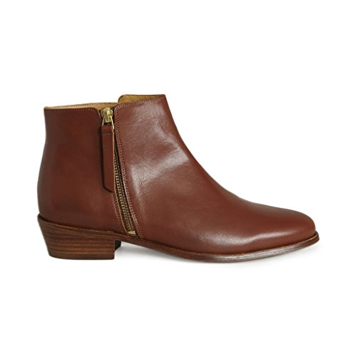 Groupie Boots 45604 Cognac Färg Cognac Färg