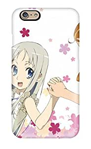 Iphone Cover Case - Anohana Protective Case Compatibel With Iphone 6
