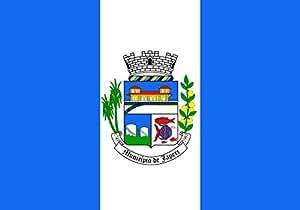 magFlags Large Flag Japeri | Município de Japeri | landscape flag | 1.35m² | 14.5sqft | 90x150cm | 3x5ft - 100% Made in Germany - long lasting outdoor flag