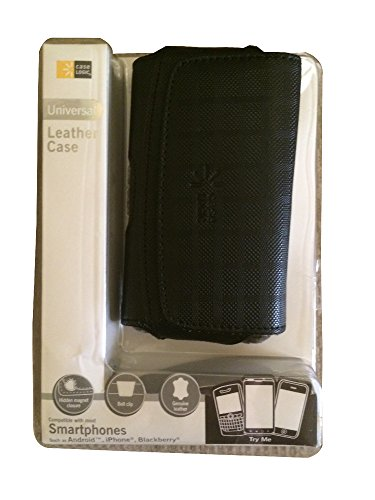 CaseLogic Universal Leather Case Compatible