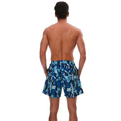 Masee Bañador Para Veni Tiburón Hombre Ogqwx48