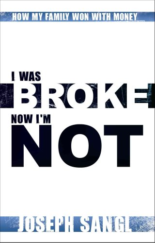 I Was Broke. Now I'm Not. ebook
