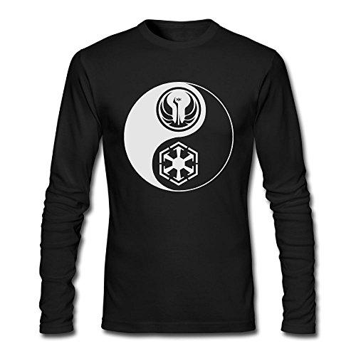 XINSUTX Men's Star Wars T Shirt