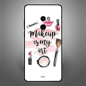 Xiaomi MI MIX 2 Makeup is my art