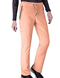 Barco Grey's Anatomy Impact Elevate Pant for Women - Extreme Comfort Medical Scrub Pant