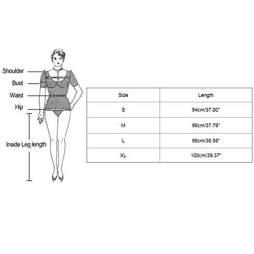 Bodycon Taille Jupe Maxi Femme Sixcup Noir Jupe Femmes Haute Rayon Couleur Pure pour Droite lasticit Span Jupe HxgqP1