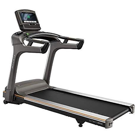 Matrix T70 Treadmill XR rack: Amazon.es: Deportes y aire libre