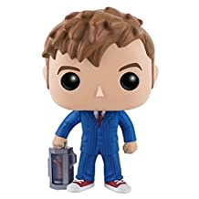 FUNKO POP! TELEVISION: Dr. Who - 10Th Doctor